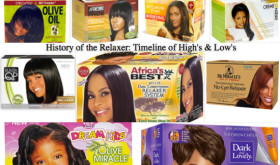 History of the Relaxer