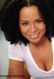 tempestt bledsoe weight loss