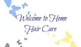GoodBye R.I.P Do It Yourself (DIY): Welcome to Home Hair Care (HHC)