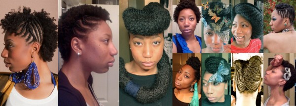 125 natural hair styles
