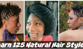 The Secrets to Wearing Crochet Braids with Marley Hair Special Offer