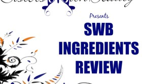 SWB Ingredients Review