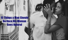 15 Things A Man Should Do