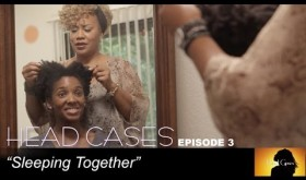 Head Cases Ep 3: Sleeping Together