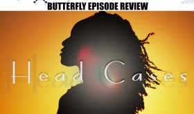 Head Cases Episode Review Template