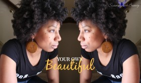 Your Own Beautiful: Pick One Thing