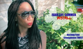 #FauxLife: FAKE SenegaleseTwist Install (ProtectiveStyle)