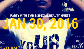 SWB Beauty & Light Party (JAN 30, 2016)