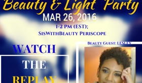 #SWBBLP: To Cut or Not To Cut WATCH THE REPLAY