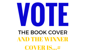 VOTE THE COVER: WINNER COVER #….