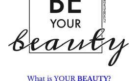 #BeautyQuestion: What Is Your Beauty?