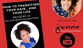 Virtual Stop: Kickoff Live Chat w/NaturallyGlam