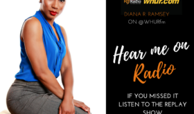 R A D I O | Single Ladies Roundtable WHUR 96.3