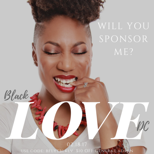 Black love experience SWB